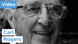 Carl Rogers - representante da corrente humanista na educação