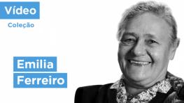 Coleção Emilia Ferreiro - uma pesquisa que transformou a educação