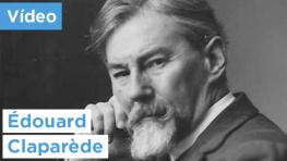 Édouard Claparède - em defesa de uma escola democrática