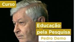Educação pela Pesquisa - um instrumento central no processo educativo