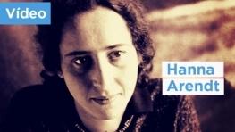 Hannah Arendt - a força do pensamento de uma das maiores filósofas do século XX