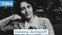 Helena Antipoff - pesquisa e prática pedagógica contra a exclusão