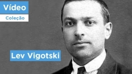 Lev Vigotski - série com 15 programas