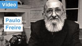 Paulo Freire - o oprimido como sujeito de sua aprendizagem